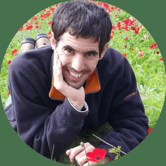 ניר קראוזה- מאמן אישי ומנחה קורס מיינדפולנס בתל אביב MBSR mindfulness