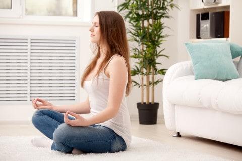 מיינדפולנס mindfulness mbsr