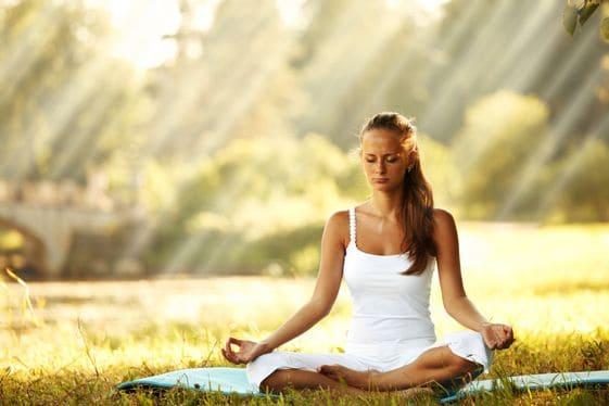 איך להתחיל בתרגול מדיטציה