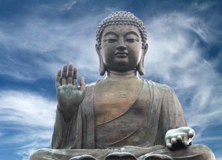בודהה דיבור נכון