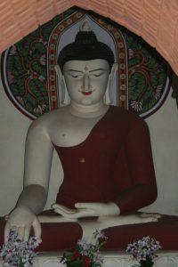 ארבע האמיתות הנאצלות פסיכולוגיה בודהיסטית